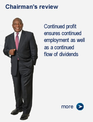 bidvest corporate strategy To critically evaluate bidvest corporate strategy we will highlight some of their  key success factors: a) leadership of original creator leadership of the original.